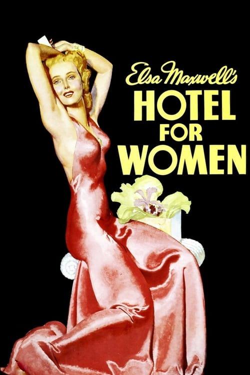 Película Hotel for Women Gratis En Línea