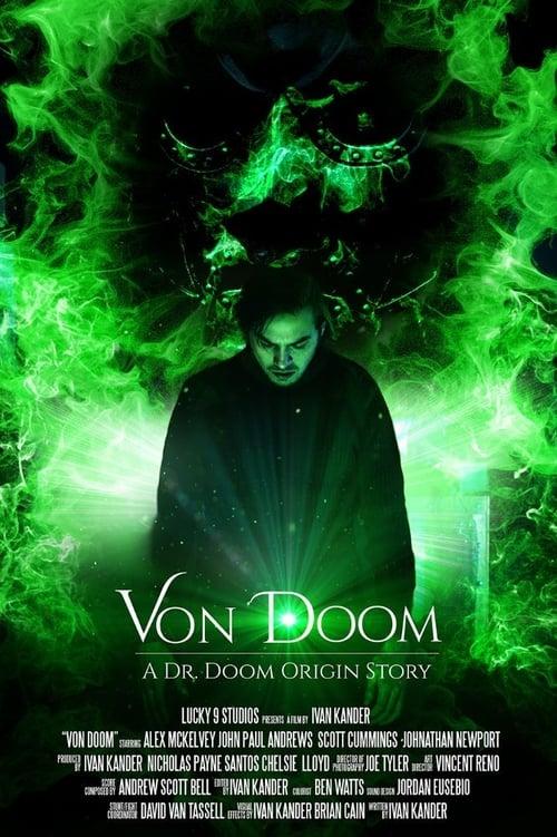 Von Doom (2017)