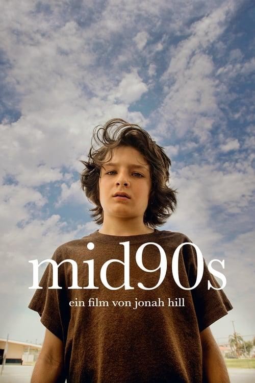 Mid90s - Drama / 2019 / ab 12 Jahre