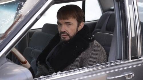 Fargo: Season 1 – Épisode Buridan's Ass