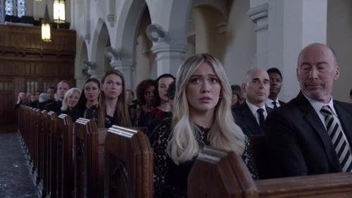Younger: Season 2 – Episode No Weddings & a Funeral
