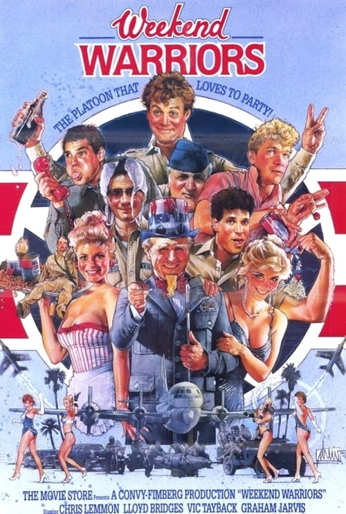 Weekend Warriors (1986)