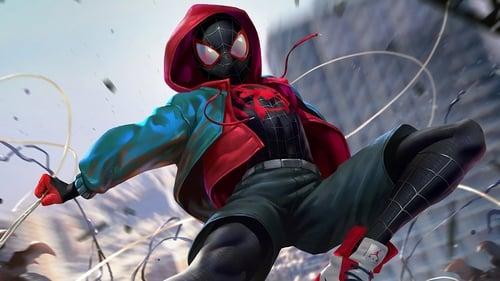 Spider-Man: Into the Spider-Verse (2018) Subtitle Indonesia