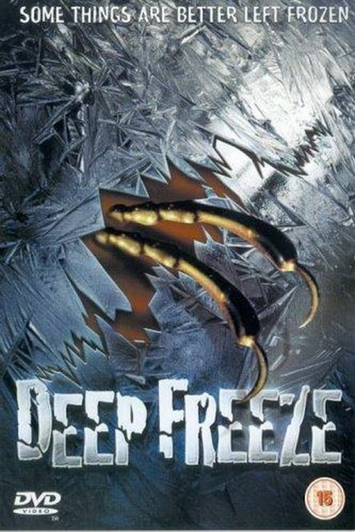 Sledujte Deep Freeze V Češtině