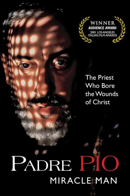 Padre Pio: Miracle Man (2000)