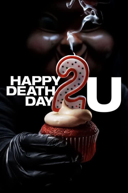 Largescale poster for Happy Death Day 2U