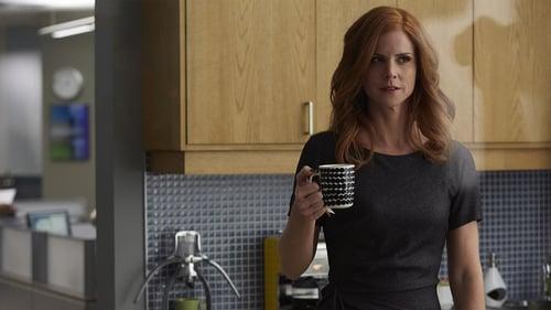 Suits: Season 3 – Episode Buried Secrets