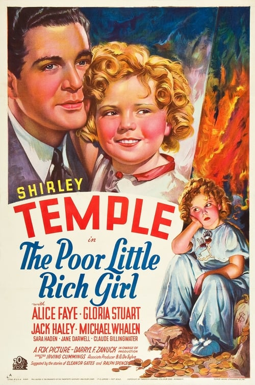 Assistir Poor Little Rich Girl Online