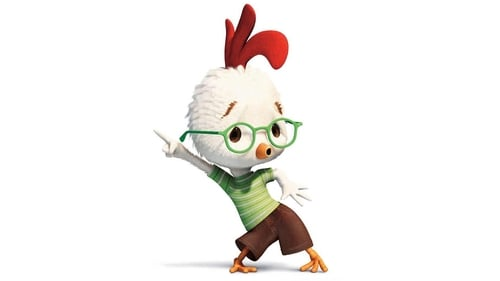 Chicken Little - When it comes to saving the world, it helps to be a little chicken. - Azwaad Movie Database