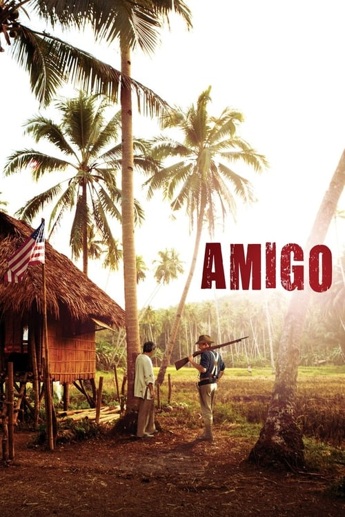 Amigo (2010)