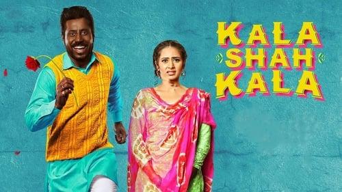 Kala Shah Kala (2019)