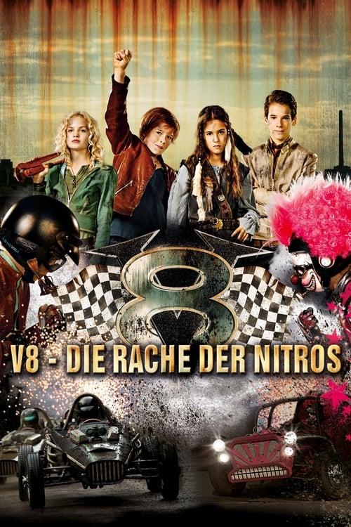 مشاهدة V8 - Die Rache der Nitros مجانا على الانترنت
