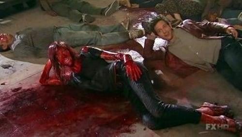 It's Always Sunny in Philadelphia - Season 5 - Episode 11: Mac and Charlie Write a Movie