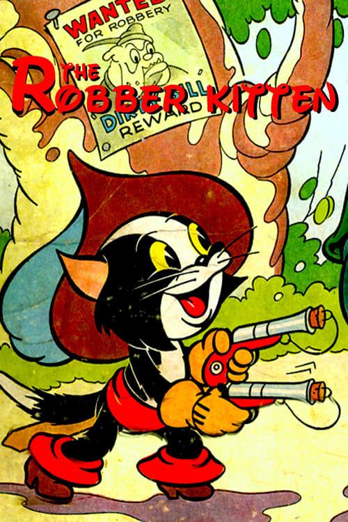 The Robber Kitten