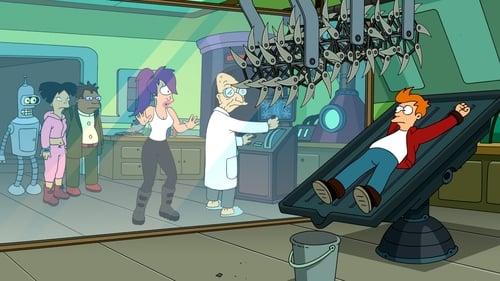 Futurama - Season 6 - Episode 24: Cold Warriors