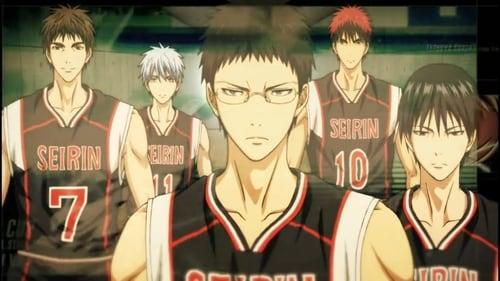 Kuroko's Basketball: Last Game (2017)