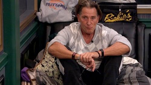 Big Brother: Season 19 – Episode Episode 23