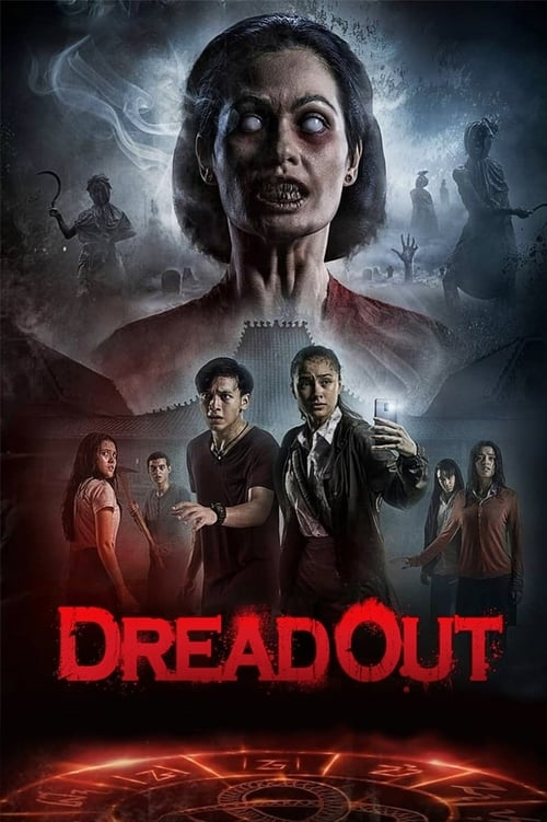 Nonton anime DreadOut (2019)