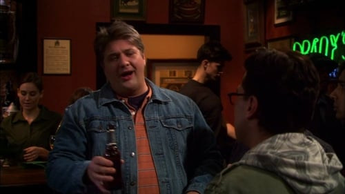 The Big Bang Theory - Season 5 - Episode 11: The Speckerman Recurrence
