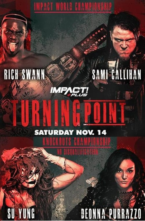 Impact Wrestling Turning Point 2020 Here is the link