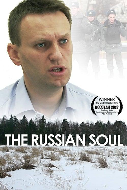 Mira La Película The Russian Soul Con Subtítulos En Español