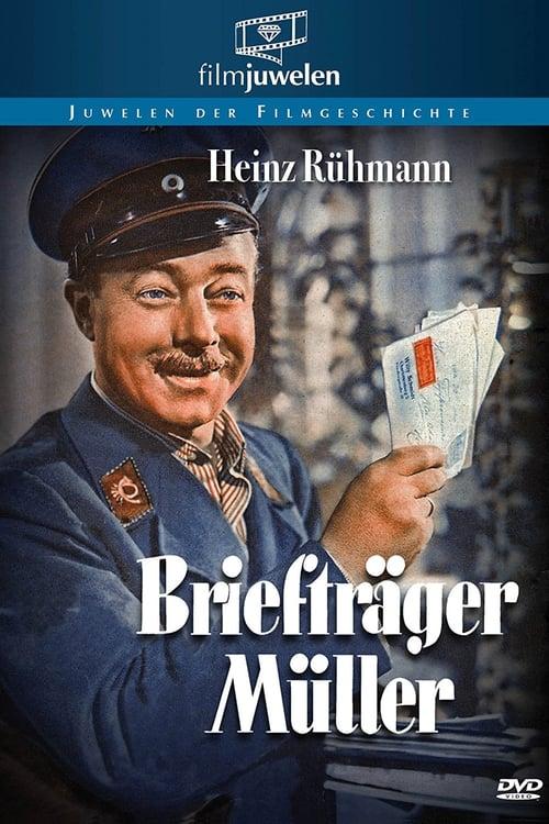 فيلم Briefträger Müller في جودة HD جيدة