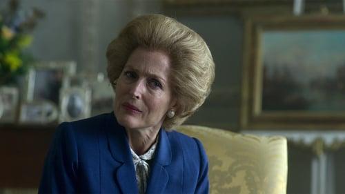 Assistir The Crown S04E01 – 4×01 – Dublado