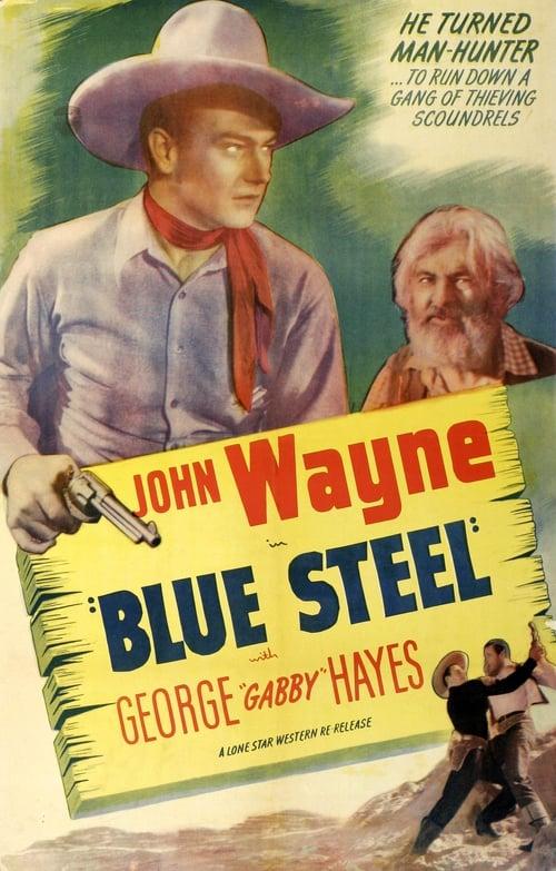 Baixar Blue Steel Em Boa Qualidade