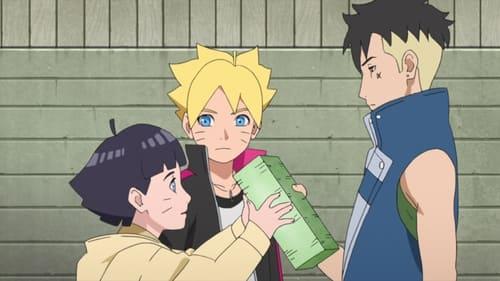 Assistir Boruto: Naruto Next Generations S01E195 – 1×195 – Legendado