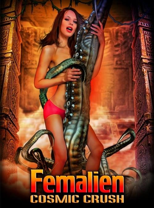 Watch Femalien: Cosmic Crush Putlocker Movie Online
