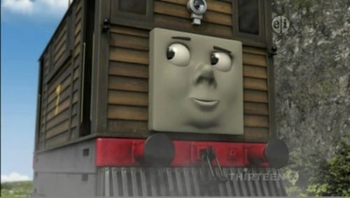 Thomas Friends 2011 Full Tv Series: Season 15 – Episode Toby and Bash
