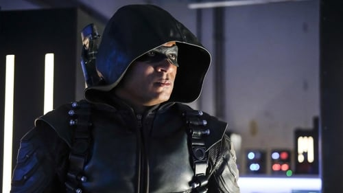 arrow - Season 6 - Episode 4: Reversal