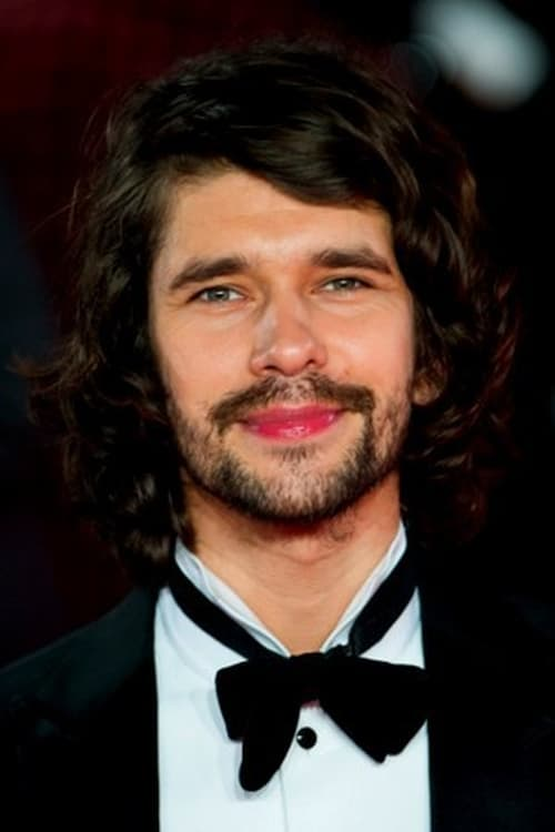 Largescale poster for Ben Whishaw