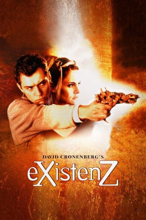 Película eXistenZ En Buena Calidad Hd