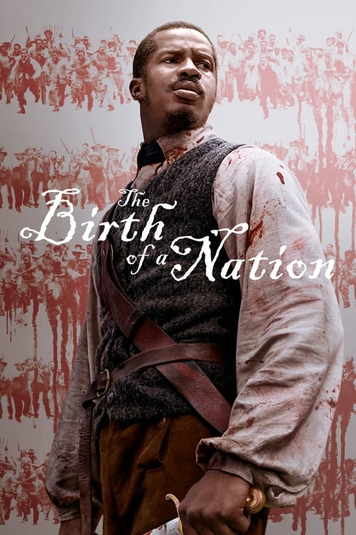 Watch The Birth of a Nation (2016) Full Movie