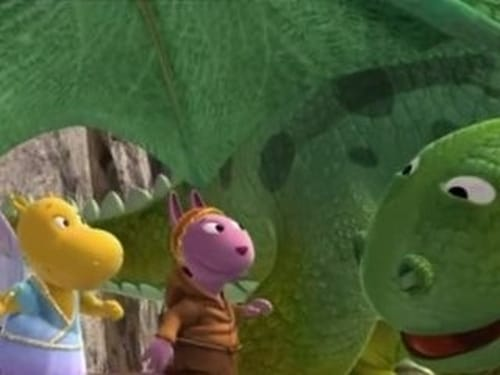 Watch The Backyardigans S4E19 Online