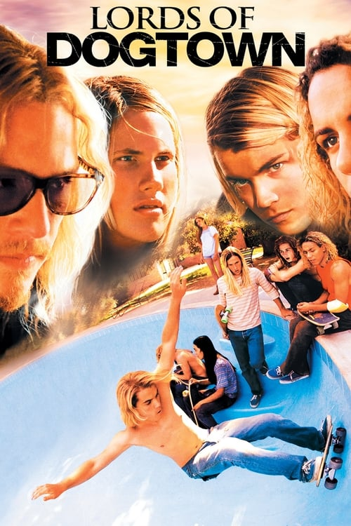 Lords of Dogtown - Poster
