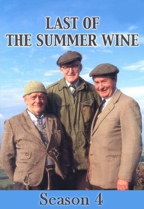 Last of the Summer Wine: Season 4