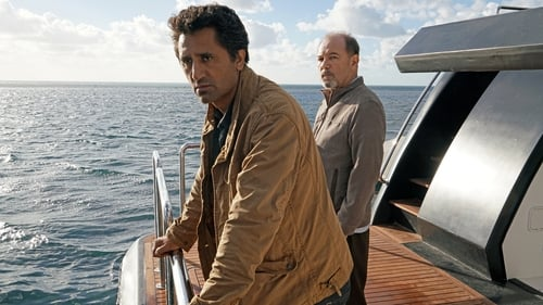 Fear the Walking Dead - Season 2 - Episode 1: monster