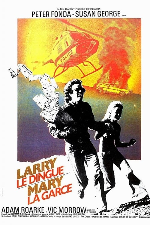 Larry le dingue, Marie la garce 1974