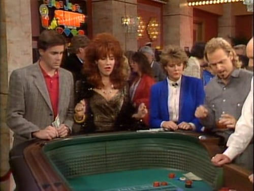 Married... with Children - Season 4 - Episode 16: You Gotta Know When to Fold 'Em: Part 1