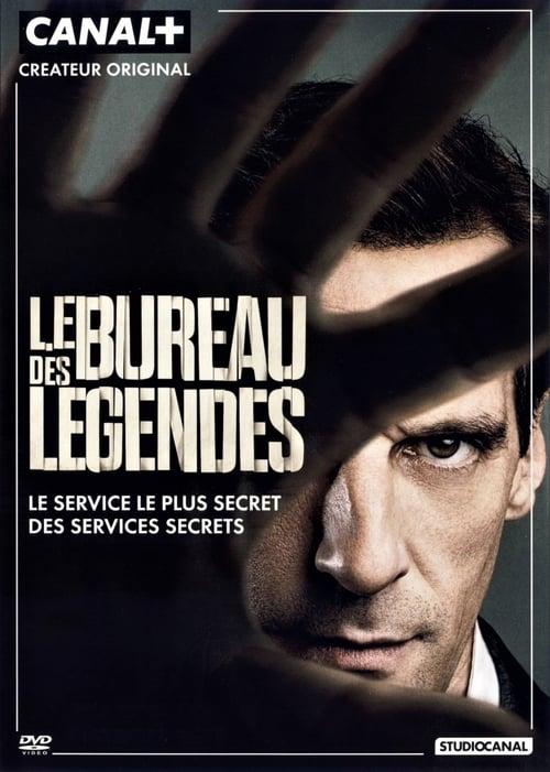 Le Bureau des légendes: Saison 1