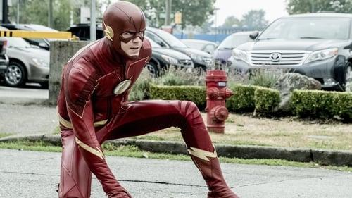 The Flash - Season 4 - Episode 6: When Harry Met Harry...