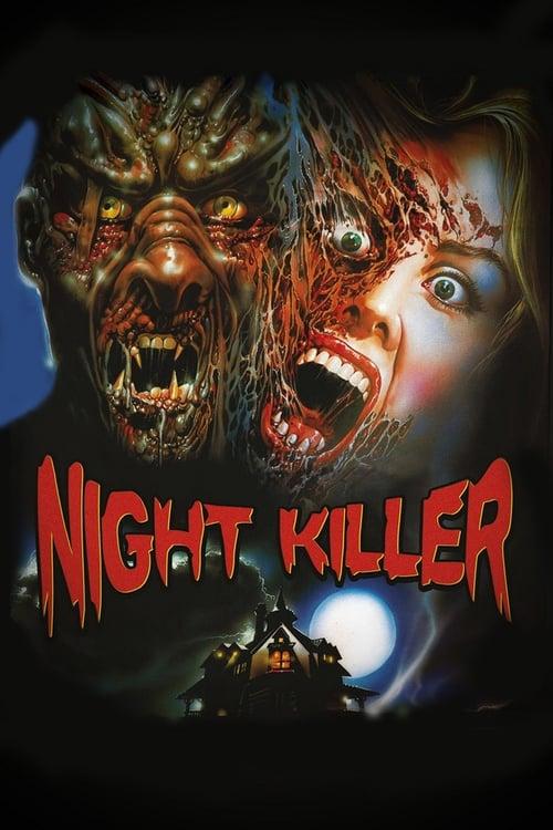Night Killer (1990) Poster