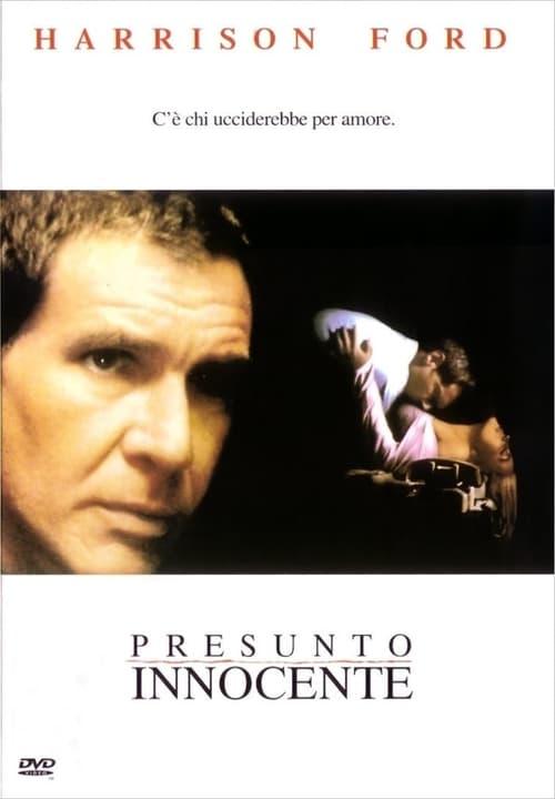 Presunto innocente (1990)