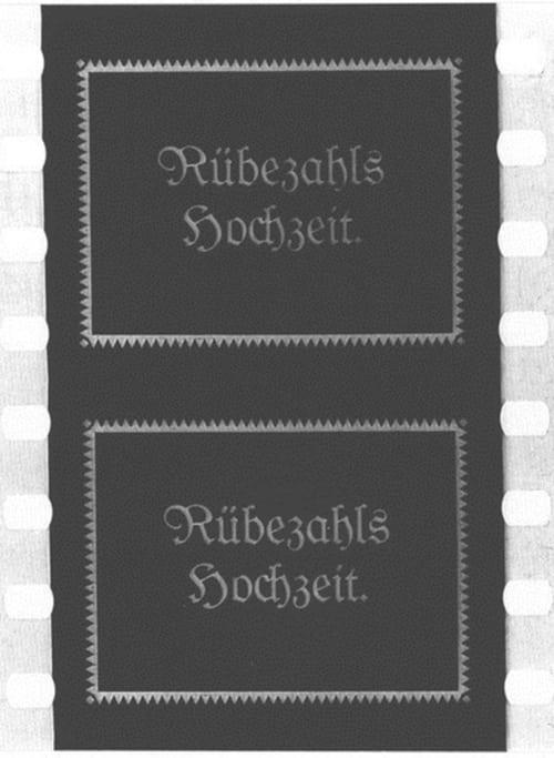 Filme Rübezahls Hochzeit Completamente Grátis