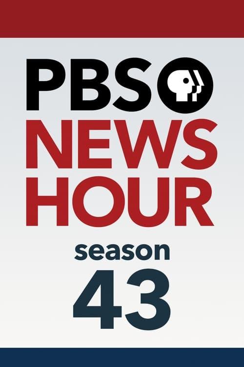 Watch PBS NewsHour Season 43 in English Online Free