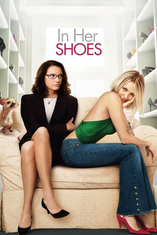In Her Shoes Affiche de film