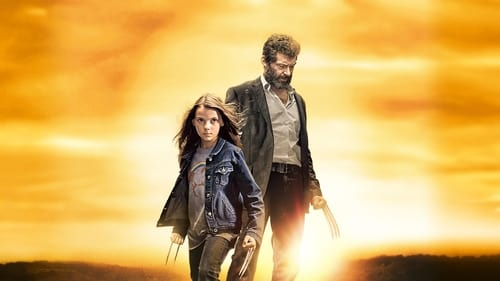 Logan - His time has come - Azwaad Movie Database