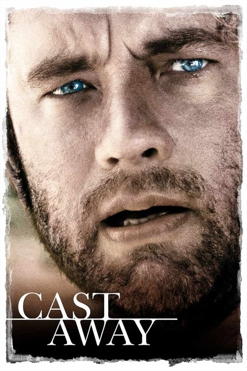 Cast Away film en streaming